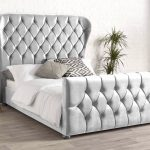 Winged Designer END bed