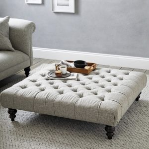 coffee table footstool
